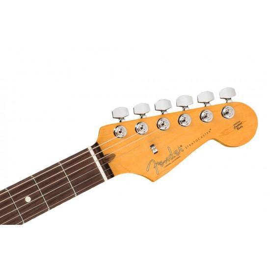 Fender 0113900761 American Professional II Stratocaster Rosewood Fingerboard (Dark Night)