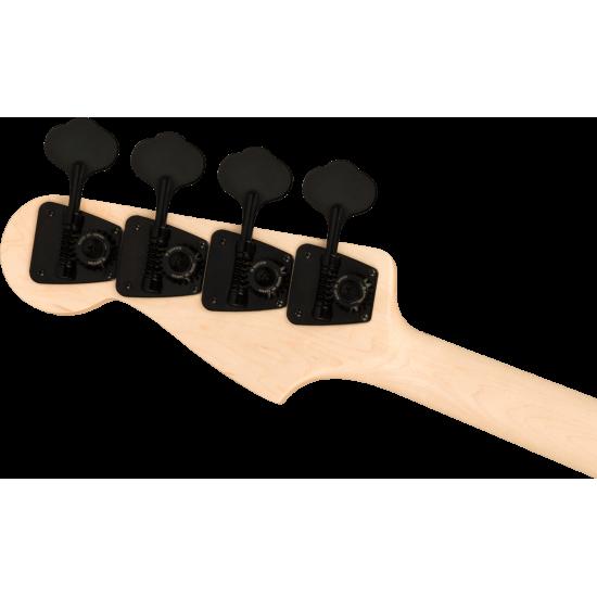 Fender Boxer™ Series Precision Bass® SHM Sherwood Green Metallic