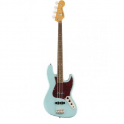 Fender Squier Classic Vibe '60s Jazz Bass - Daphne Blue