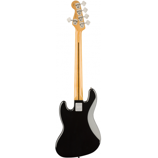 Fender Classic Vibe 70S Jazz Bass V Black 0374550506
