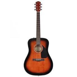 Fender 0961545032 CD-60 6 Strings Acoustic Guitar - Sunburst