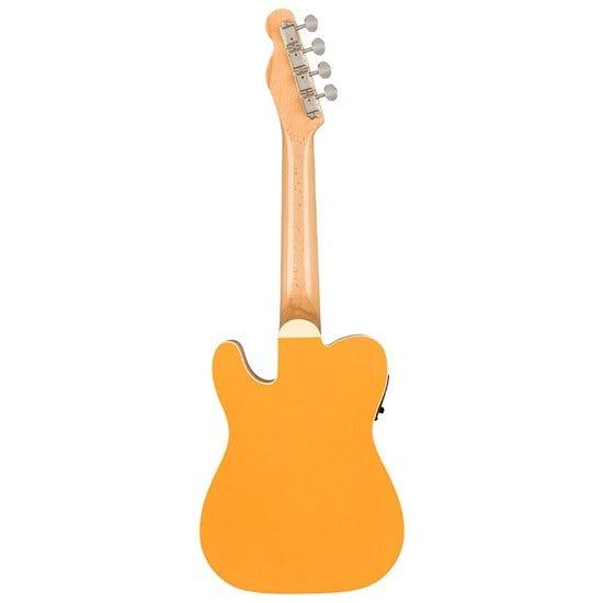 Fender Fullerton Tele Uke - Butterscotch Blonde