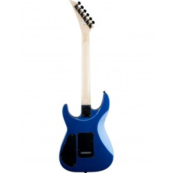 Jackson JS Series Dinky JS11 Amaranth Fingerboard , Metallic Blue