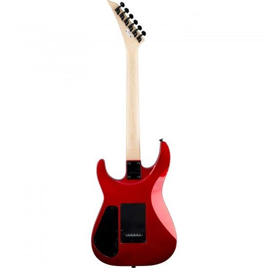 Jackson JS Series Dinky JS11 2910121552 Electric Guitar, Metallic Red