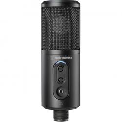 Audio Technica - ATR2500X-USB Cardioid condenser Microphone