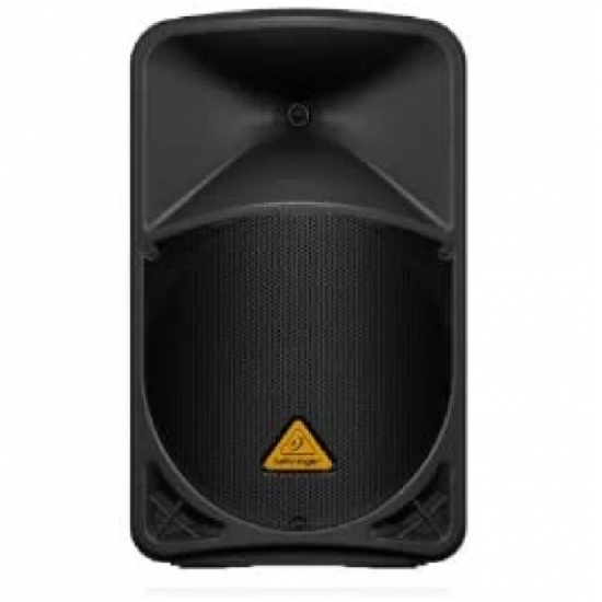Behringer Eurolive B112W 1000W 12 inch Powered Speaker with Bluetooth