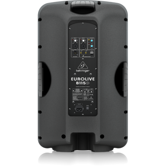 Behringer Eurolive B115D 1000W 15 inch Powered Speaker