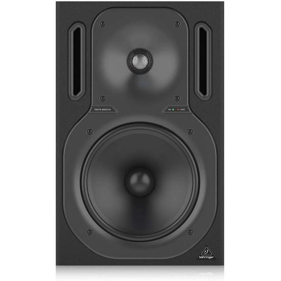 Behringer B2031A Studio Monitor, Black