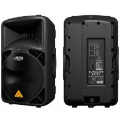 Behringer Eurolive B615D 1500W 15 inch Powered Speaker