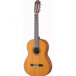 Yamaha CG122MC Cedar Top Classical Guitar - Matte Finish