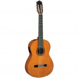 Yamaha CGX101A Acoustic Electric Guitar
