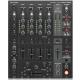 Behringer -Pro Mixer DJX900Usb Professional 5-Channel Dj Mixer