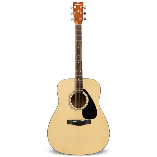 Yamaha F310 Acoustic Guitar Natural
