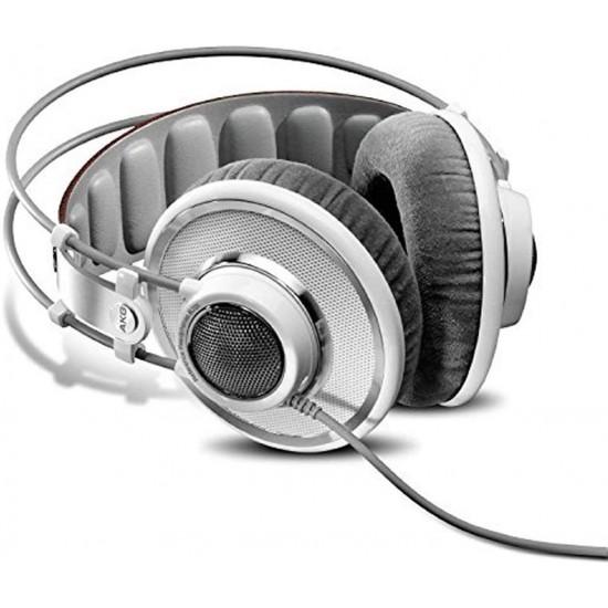 AKG K701 Open-back Studio Reference Class Premium Headphones