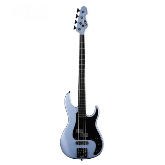 ESP LTD - AP Series 4-String Bass, Pelham Blue Finish