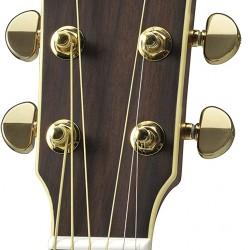 Yamaha L-Series LL16 Acoustic Electric Guitar with Gig Bag - Natural
