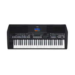 Yamaha PSR-SX600 Arranger Workstation Keyboard