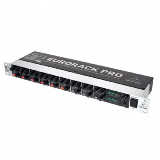 Behringer RX1602 V2 Rackmount Line Mixer