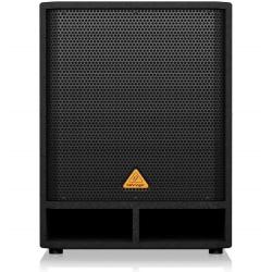 "Behringer -Eurolive VP1800S Professional 1600-Watt 18"" Pa Subwoofer"