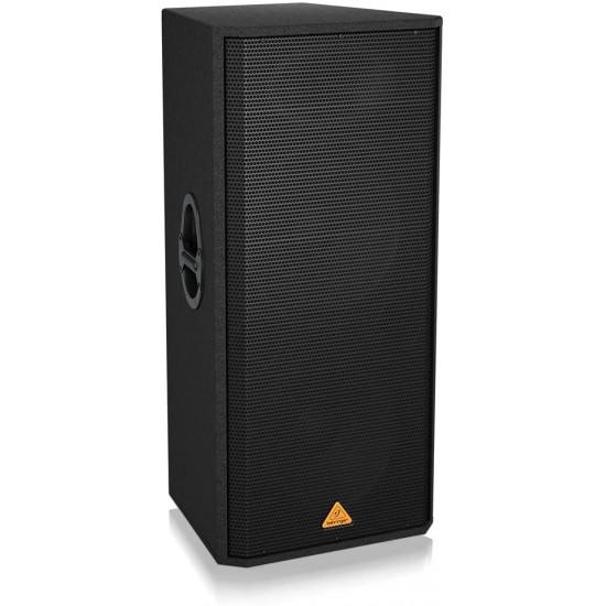Behringer VP2520 2000W Dual 15 inch Passive Speaker