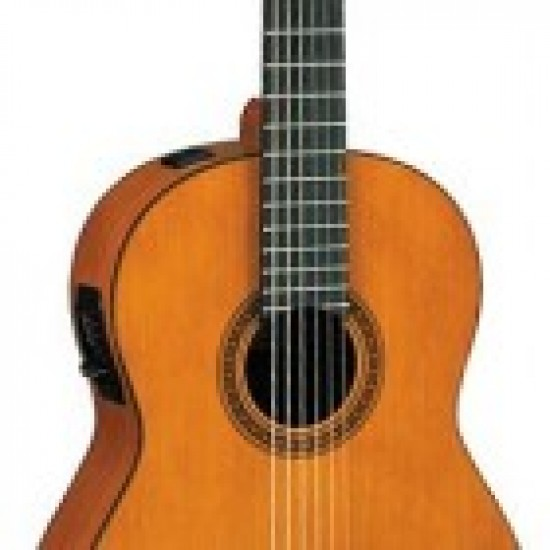 Yamaha Classical Guitar CGS104A - Natural