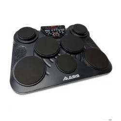 Alesis Compactkit7 7-Pad Portable Tabletop Drum Kit
