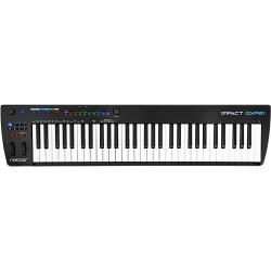 Nektar Impact GXP61 61-key Keyboard Controller