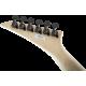 Jackson JS Series Warrior JS32 Amaranth Fingerboard Satin Black