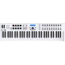 Arturia KeyLab Essential 61 61-key Keyboard Controller