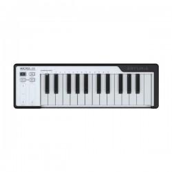 Arturia MicroLab 25-key Keyboard Controller - Black