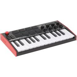 Akai Professional MPK Mini MK3 25-key Keyboard Controller