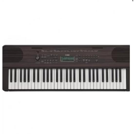 Yamaha PSR-E360DW Dark Wood Portable Keyboard