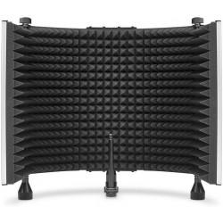 Marantz Professional Sound Shield Professional Vocal Reflection Filter Featuring Studio-Grade EVA Acoustic Foam, Large