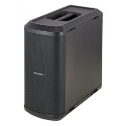 Bose Portable - SUB1 - 480-Watt Powered Subwoofer for Portable PA Systems