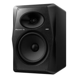 Pioneer DJ VM-80 8-inch Active Monitor Speaker - Black