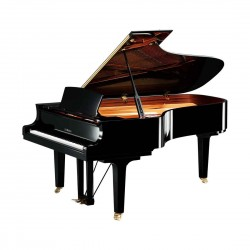 Yamaha C7X Grand Piano Polished Ebony
