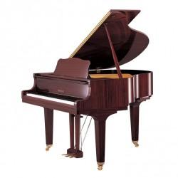 Yamaha Baby Grand Piano GB1K PM-Polished Mahogany