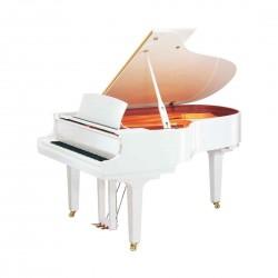 Yamaha Grand Piano GC1- Polished White