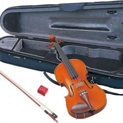 Yamaha Acoustic Violin V5SA12- Size 1/2