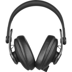 AKG K371-BT Over-ear, Closed-back, Foldable Studio Headphones with Bluetooth