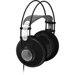 AKG K612 Pro High Performance Headphones