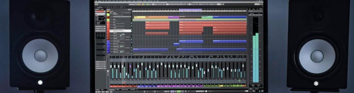 Your First Home Recording Studio Setup