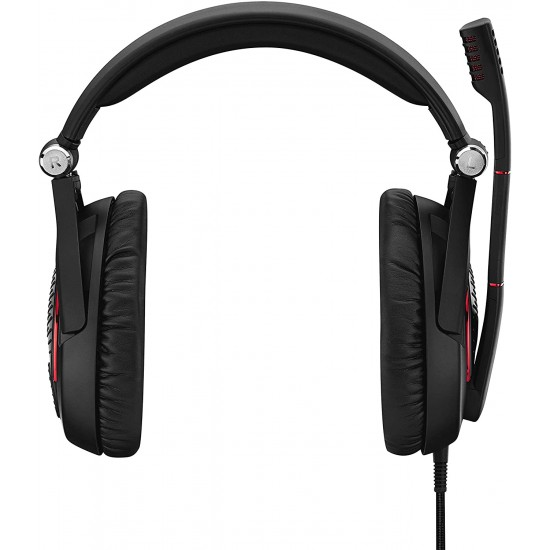 EPOS I Sennheiser Game Zero Gaming Headset, Closed Acoustic with Noise Cancelling Microphone
