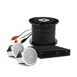 JBL Combo 6 - Music/BGM Ceiling Speakers | Commercial Installed Sound Standard