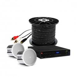 JBL Combo 7 - Music/BGM Ceiling Speakers | Commercial Installed Sound Standard