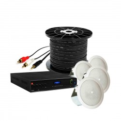 JBL Combo 8 - Music/BGM Ceiling Speakers | Commercial Installed Sound Standard