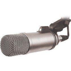 Rode Broadcaster Large Diaphragm Condenser Microphone