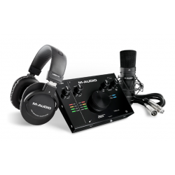 Vocal Studio Pro Complete Vocal Studio Package Featuring Pro Tools Express