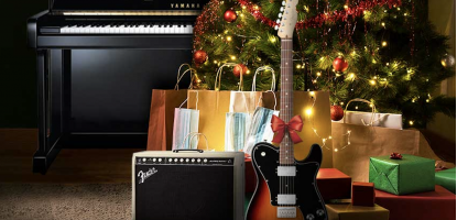 Gift Ideas For a Musician Or a Music Lover