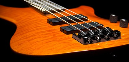 Factors to Consider when buying a Bass guitar